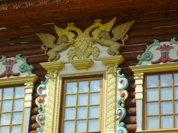 Коломенский царский дворец Алексея Михайловича в Коломенском. Музей, фото, история