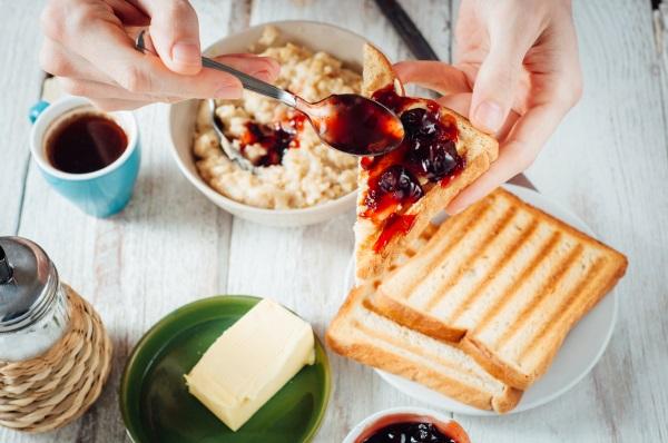Континентальный завтрак. Что это такое в отеле, что входит в меню простой, расширенный шведский стол, ки энд пил