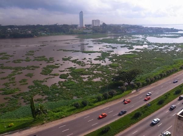 Кот-д'Ивуар. Столица страны, достопримечательности на карте мира, фото и описание