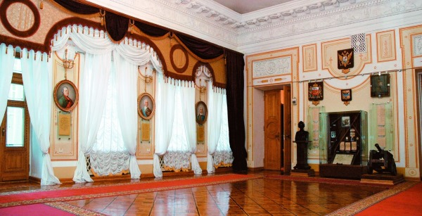 Краеведческий музей в Оренбурге. Фото, история, адрес, как добраться