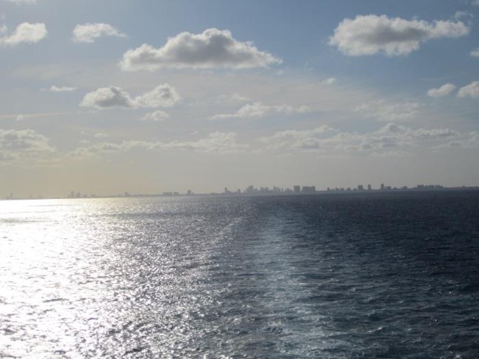 Западно-Карибский круиз на лайнере. Фото и описание путешествия. Блог, запись 9