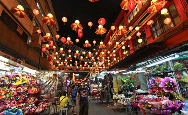 Куала Лумпур. Достопримечательности, карта, что посмотреть самостоятельно туристу