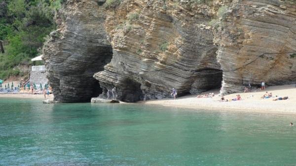 Лучшие курорты для отдыха в Черногории с песчаными пляжами. Цены и отзывы