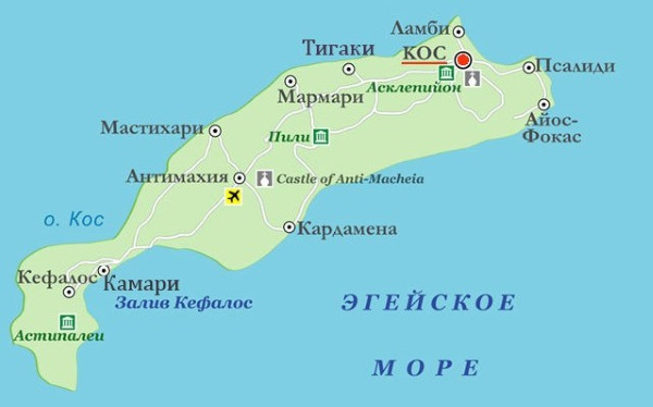 Лучшие курорты Греции с песчаными пляжами. Где лучше отдыхать с детьми. Фото, карта, расположение