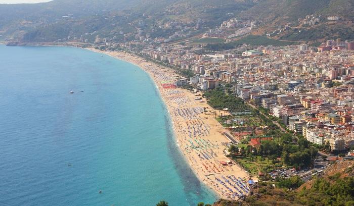 Лучшие пляжи Греции(фото): пляжи Санторини, Корфу, лучшие пляжи Крита, Родоса, пляжи Закинфа, Афин