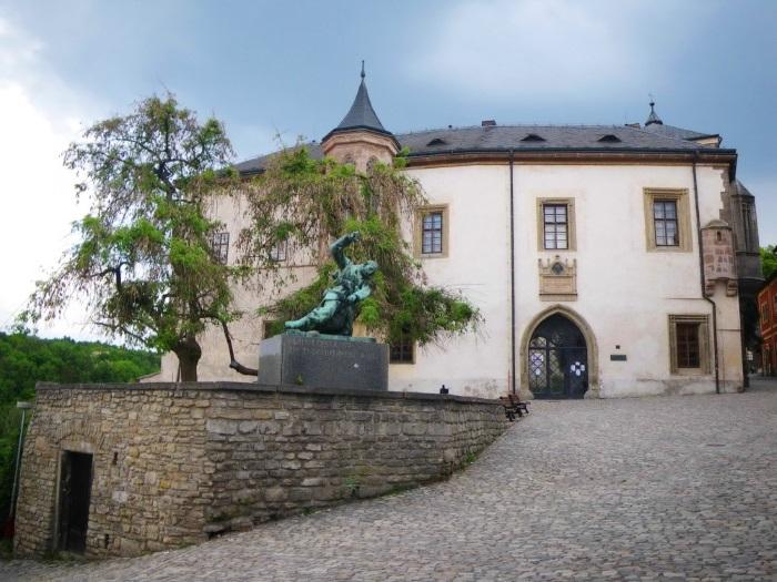 Кутна-Гора, Чехия. Достопримечательности, фото, как добраться из Праги, экскурсии