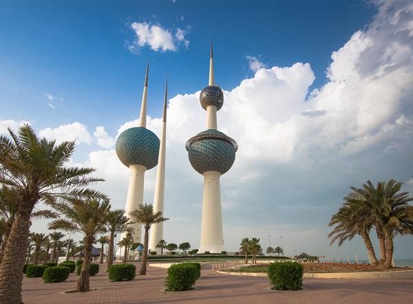 Кувейт. Где находится на карте мира, столица, достопримечательности, фото