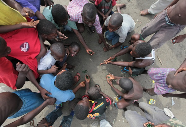Либерия. Достопримечательности, фото, где находится на карте мира, столица, города