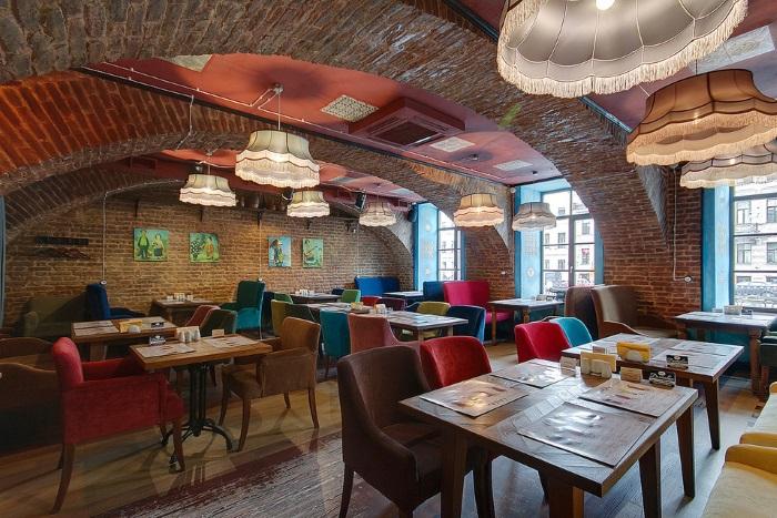 Лучшие рестораны Санкт-Петербурга Топ-10. Цены, качество, развлечения