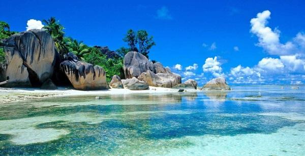 Мадагаскар. Где находится страна на карте мира, столица, достопримечательности острова, климат