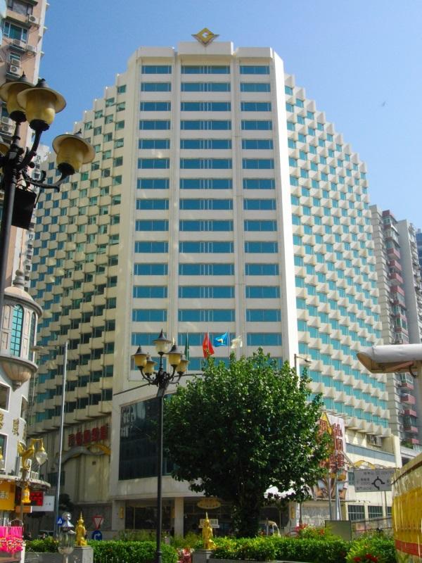 Макао, Китай. Где находится город, фото, достопримечательности и описание