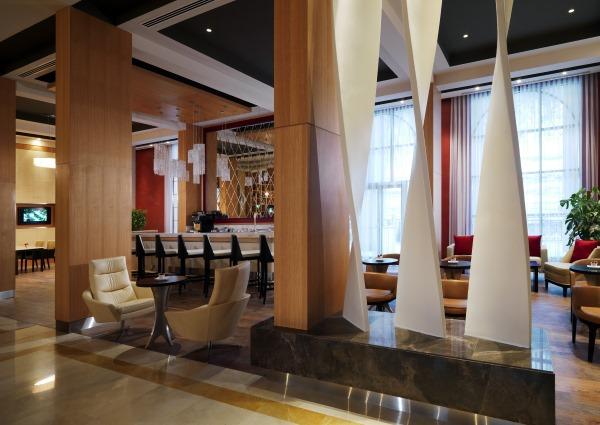 Отель Марриотт в Сочи, Красная поляна. Отзывы, фото отеля, видео, цены