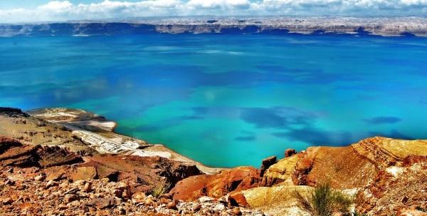 Мертвое море. Где находится, описание, погода, курорты, отели, отдых, описание