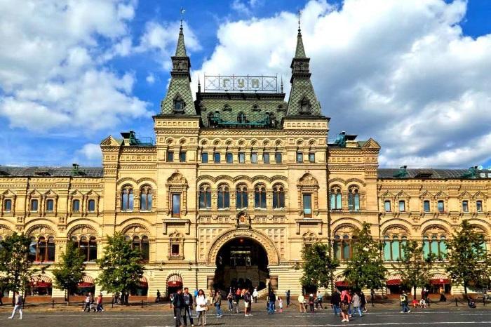 Интересные места в Москве, которые стоит посетить. Исторические, святые, культурные, необычные. Куда сходить с ребенком