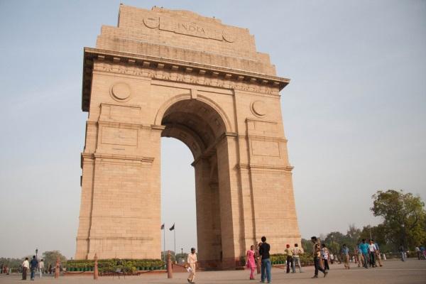 Мумбаи, Индия. Достопримечательности, фото, где находится город