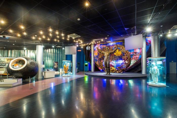 Музей космонавтики в Москве. Адрес, часы работы, экспонаты, стоимость, как добраться, экскурсии
