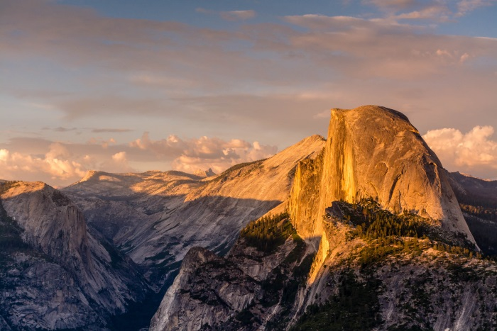 Национальный парк Йосемити в США. Достопримечательности, где находится, фото