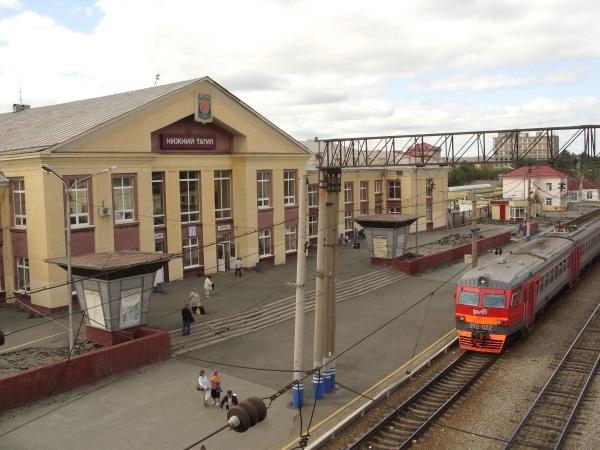 Нижний Тагил. Где находится на карте России, фото, достопримечательности города