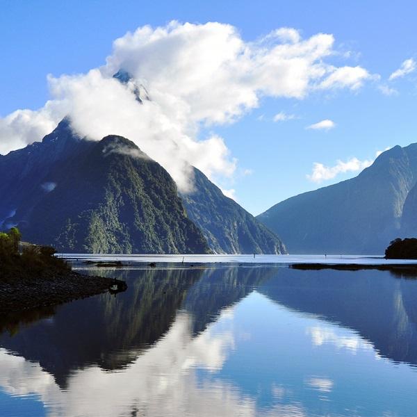 Окленд, Новая Зеландия. Фото, достопримечательности, где находится, что посмотреть