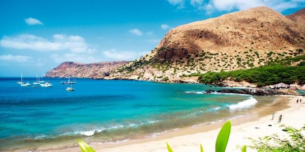 Острова Зеленого мыса, Кабо Верде. Фото, где находятся на карте мира. Погода по месяцам, отдых