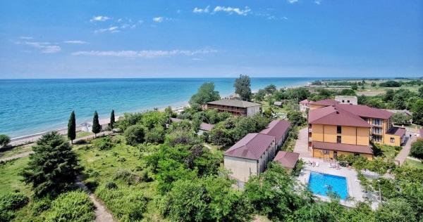 Отдых в Абхазии 2019 летом с детьми. Частный сектор, санатории. Цены и отзывы