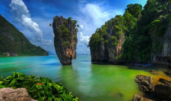 Отдых в Краби, Таиланд. Курорты, экскурсии, достопримечательности. Фото, отзывы