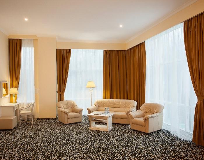 Отель Принц Плаза в Теплом стане. Фото, адрес, услуги, номера, цены