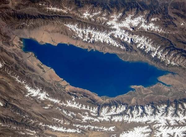 Озеро Иссык Куль. Где находится на карте Киргизии, фото, отдых