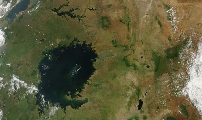 Озеро Виктория. Где находится на карте мира в Африке, площадь, кто открыл, фото и описание