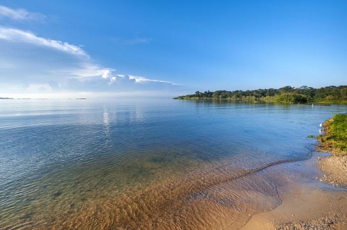 Озеро Виктория - это... Что такое Озеро Виктория?