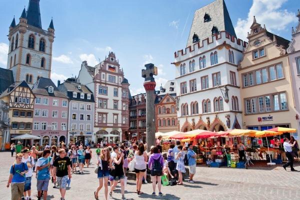 Переезд в Германию на ПМЖ из России. Список профессий, плюсы и минусы
