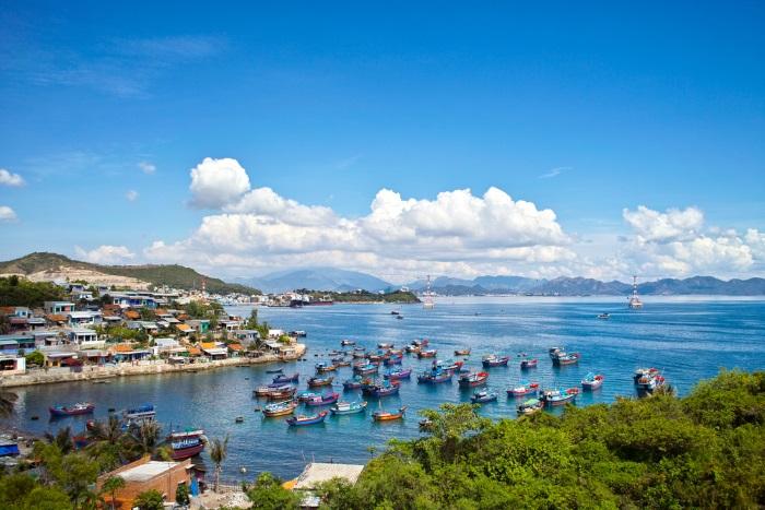 Сезон для отдыха в Нячанге, Виетнам. Погода, температура воды и воздуха по месяцам. Когда ехать на отдых