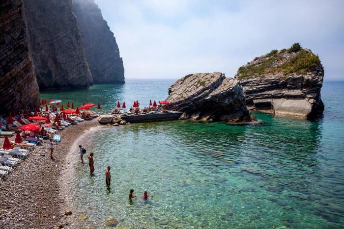 Сезон для отдыха в Черногории. Погода, температура воды и воздуха по месяцам. Когда ехать на отдых