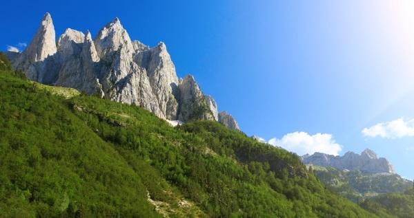 Погода в Черногории по месяцам, температура воды и воздуха по курортам, прогноз 2019. Когда лучше ехать на отдых