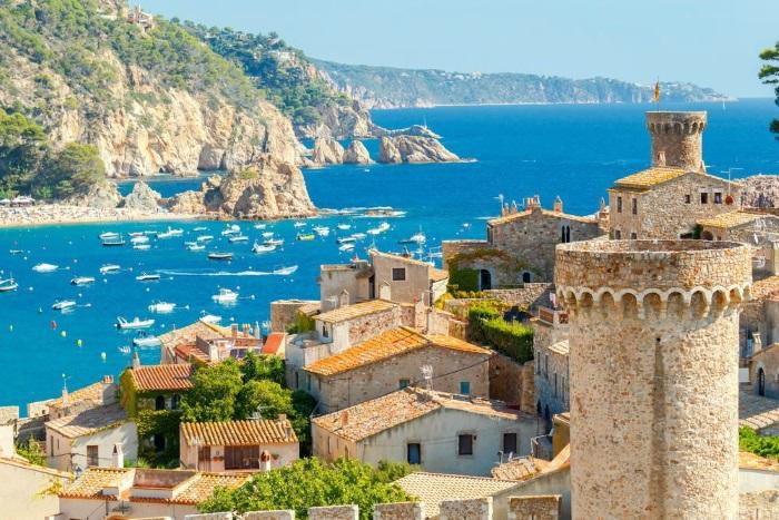Погода в Испании по месяцам, температура воды и воздуха. Когда лучше ехать на отдых