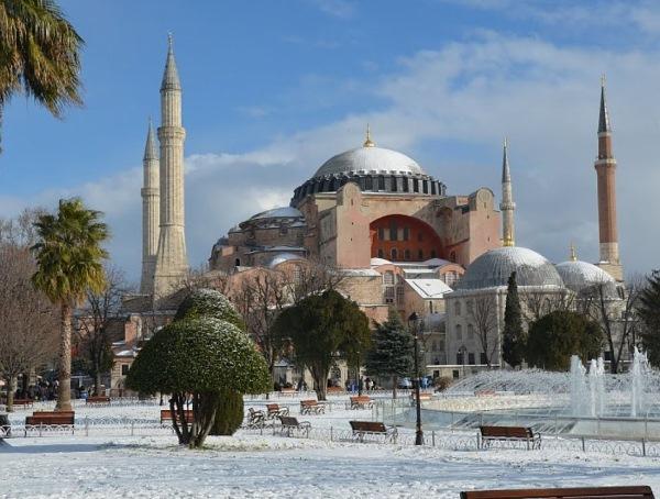 Климат в Турции. Погода по месяцам, температура воды и воздуха, когда лучше ехать на отдых