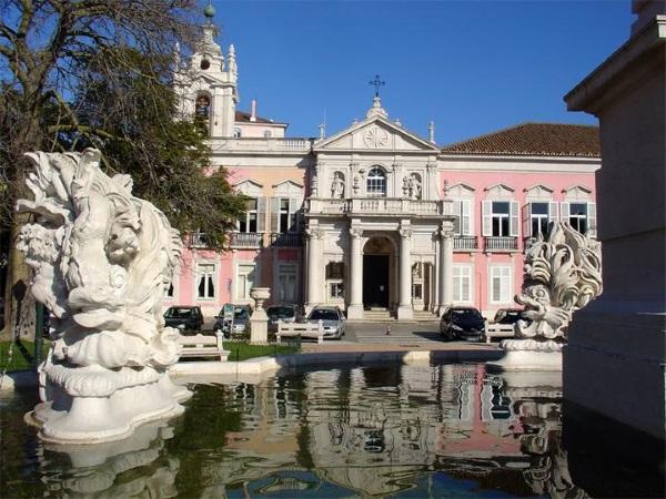 Португалия. Достопримечательности, столица, города на карте, фото и описание