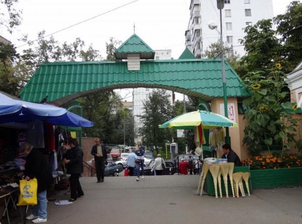 Преображенский рынок в Москве. Адрес, часы работы, история, как добраться