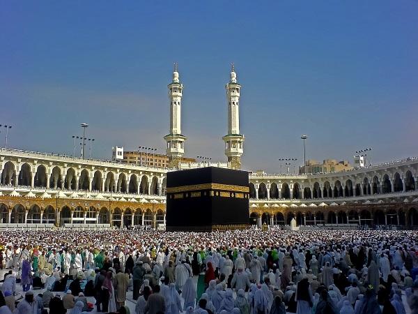 Самые большие мечети в мире Топ-10. Фото и описание, чем уникальны
