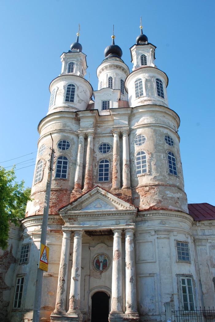 Самые красивые города России для путешествия и туризма. Топ-10