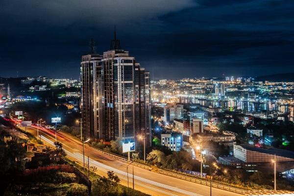 Самый длинный город в мире по протяженности Топ-10. Названия и описание
