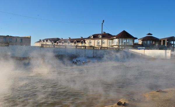 Санатории с термальными источниками в России. Список, рейтинг, цены