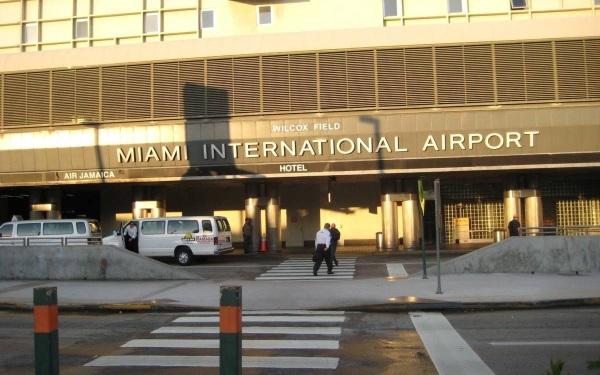 Сент-Китс - Майами. Дорога домой. Круиз 7 стран Восточно-Карибского региона на лайнере, запись 8
