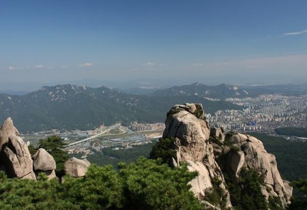 Сеул, Южная Корея. Достопримечательности, фото и описание