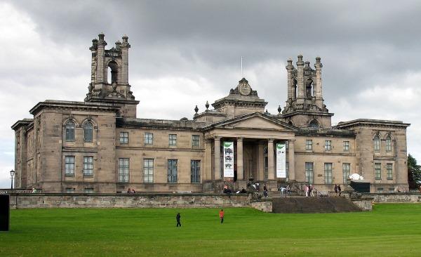 Шотландия. Достопримечательности, фото и описание, столица, что посмотреть туристу