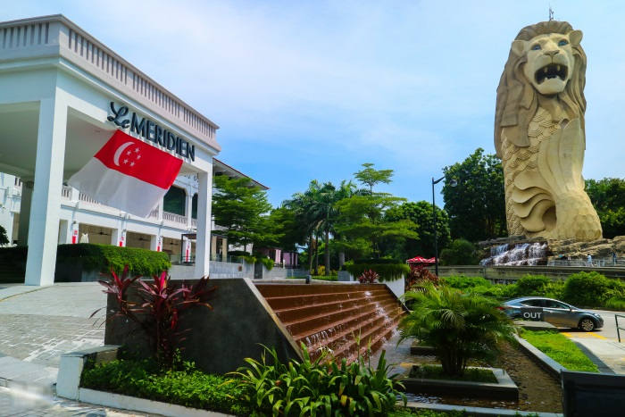 Сингапур. Достопримечательности, фото и описание, столица, карта, города, погода, курорты