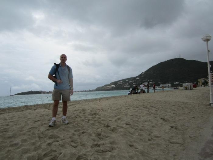Синт-Мартен - остров в Карибском море, центральная Африка. Блог путешественника Alex, запись 3