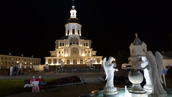 Свято-Троицкий Серафимо-Дивеевский монастырь. История, фото, отзывы о чудесах, где находится, как доехать