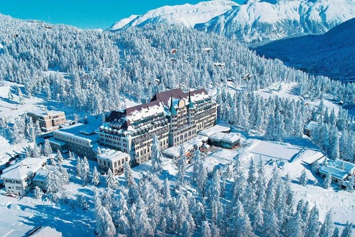 Горнолыжные курорты Швейцарии на карте. Список лучших для отдыха, с термальными источниками. Фото, цены, отзывы