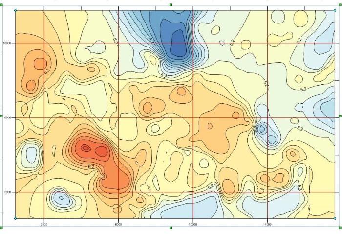 Топографическая карта. Что это, чтение местности, обозначения объектов мира, знаки и описание